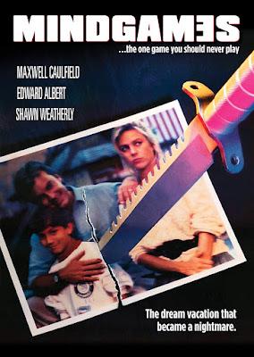 Mind Games 1989 Dvd