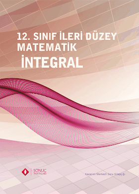 Sonuç 12. Sınıf Matematik İntegral Fasikülü PDF indir