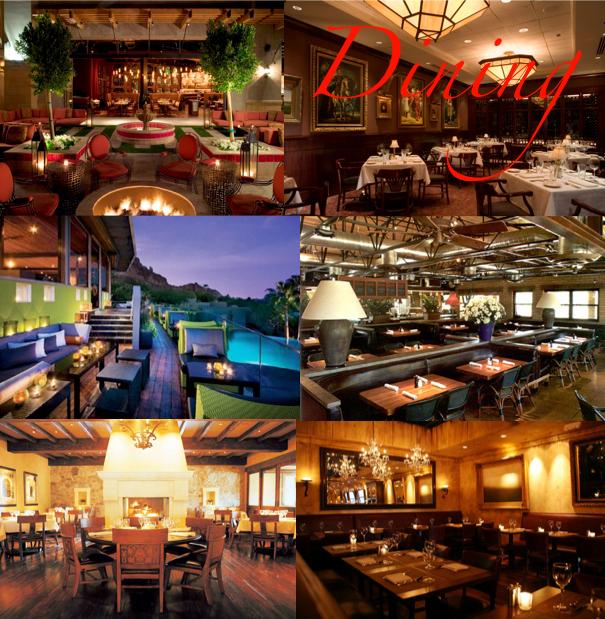 Restaurants Near Me 85260