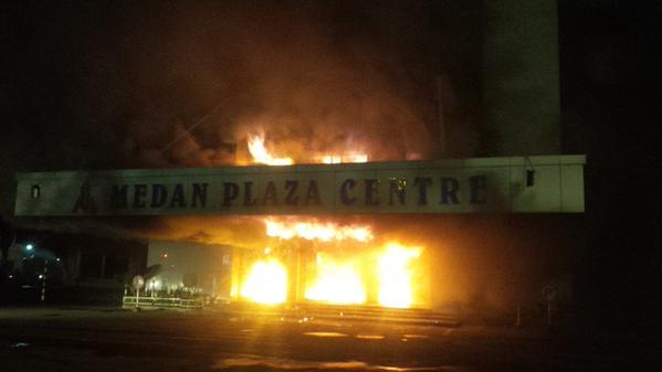Medan Plaza