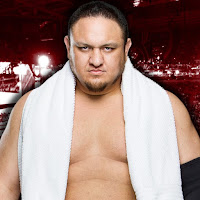 Samoa Joe Makes Huge Jump To SmackDown