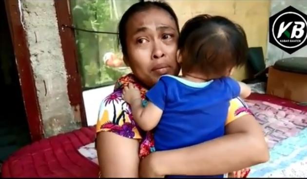 Akibat Corona, Yuli Hanya Minum Air Selama Dua Hari sebelum Akhirnya Meninggal