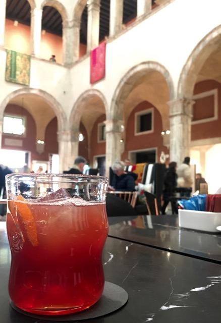 48 Hours in Venice www.gillianslists.com