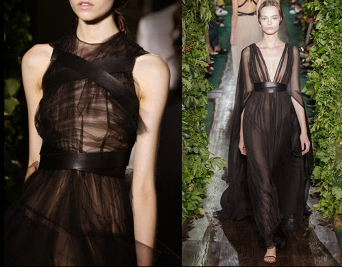 Haute Couture Fall2014: The Valentino Method !!!