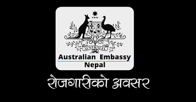 australian embassy nepal