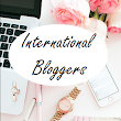 Iniciativa International Bloggers