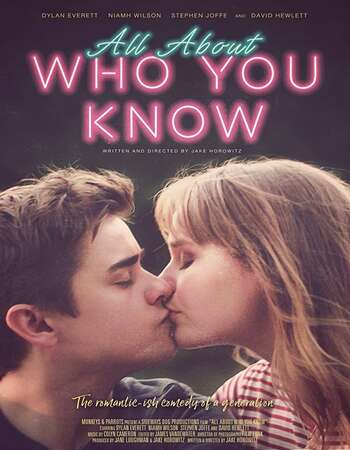 (FREE DOWNLOAD) All About Who You Know (2020) | Engliah | full movie | hd mp4 high qaulity movies