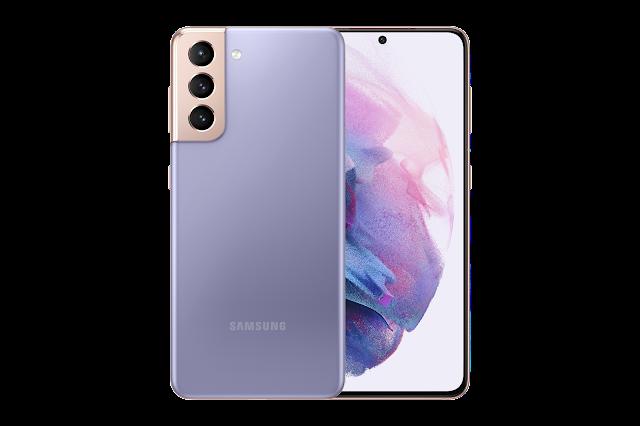Samsung Galaxy S21 5G FAQs