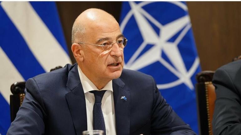 Ν. Δένδιας: Στο Συμβούλιο των Υπουργών Εξωτερικών θα συζητήσουμε για την Τουρκία