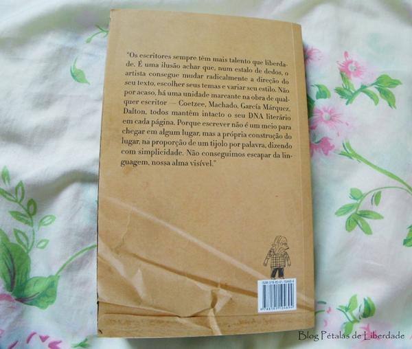 resenha, livro, A-máquina-de-caminhar, Cristovão-Tezza, sinopse