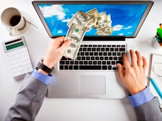 Ide Bisnis Menjanjikan dari Blogger