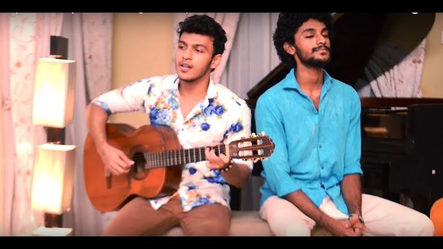 Sinhala Songs (Mashup) Song Lyrics - සිංහල සිංදු (Mashup) ගීතයේ පද පෙළ