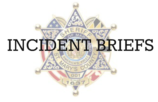 Incident Briefs – 3/17/2017 – 3/21/2017