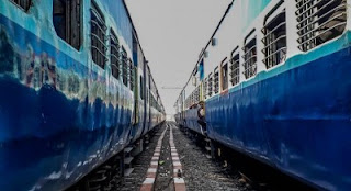 Indian Railways partnered with Indian School of Business, Hyderabad