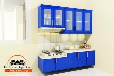 Jasa Pembuatan Kitchen Set Ciputat Hub 0812 8899 3791 Bb 7e4dd036