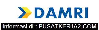 Loker Terbaru BUMN SMA SMK D3 S1 Juli 2020 PERUM DAMRI