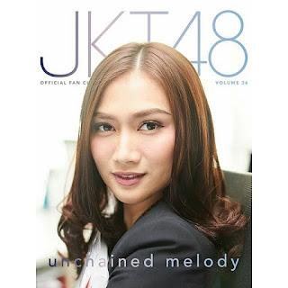 jkt48 ofc magazine