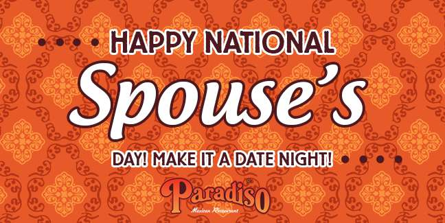 National Spouses Day Wishes pics free download