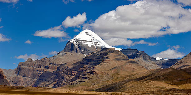 Kaislah parvat mystery in hindi