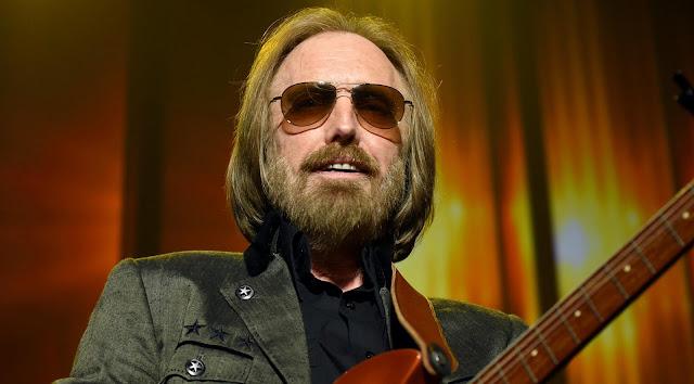 El día en que Tom Petty se declaró en bancarrota.