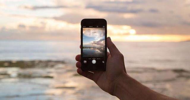 Cómo preparar tu celular antes de viajar