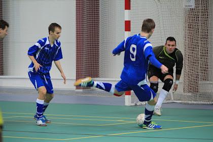 Dapatkan Team Work yang Meningkat dan Tubuh yang Ideal Melalui Olahraga Futsal