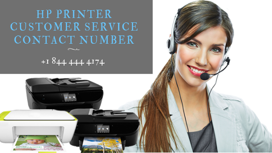 HP Printer Customer Service Contact Number