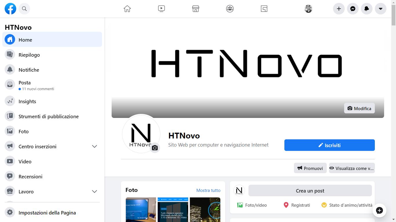 La nuova UI di Facebook è disponibile per tutti
