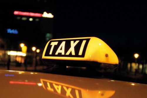 Taksi SMG