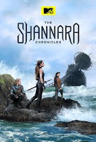 The Shannara Chronicles: Season 1 (2017) Poster