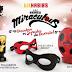 Novos Kits Infantis Habib's e Do Ragazzo na companhia de Miraculous