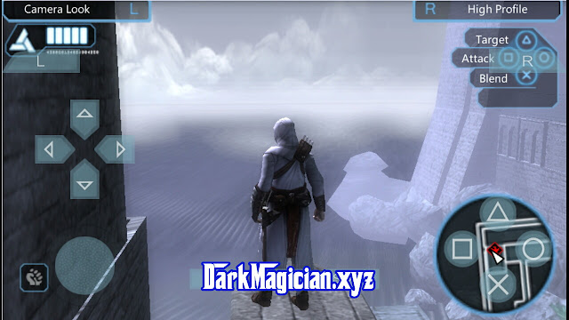 Android এ খেলুন Assassin's Creed: Bloodlines -PSP গেমস 62MB Highly Compressed 21