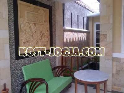 Guest House Yogyakarta Murah