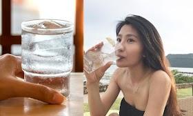 減重時到底要喝冰水還溫水好?