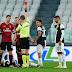 Juventus 0, Milan 0: Man Down