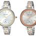 $39.99 (Reg. $125) + Free Ship Anne Klein Womens Two-Tone Bracelet Watch!