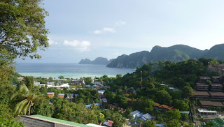 Phi Phi View Point.