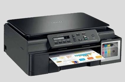 Printer Merk Brother