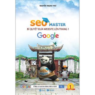 Seo Master - Bí Quyết Đưa Website Lên Trang 1 Google (Tái Bản 2020) ebook PDF EPUB AWZ3 PRC MOBI