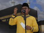 Wali Kota Gorontalo Imbau Warga tidak Percaya Berita Hoaks Tentang Vaksin