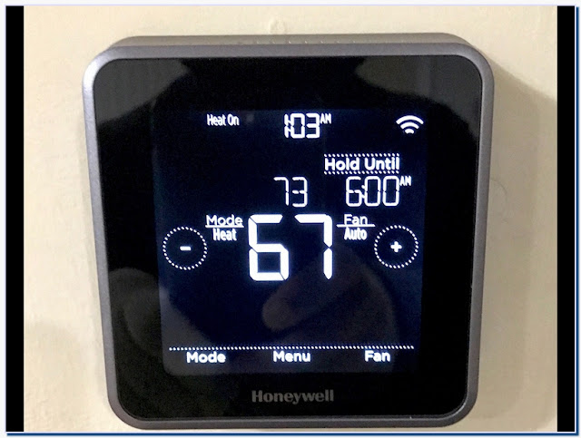Honeywell t5 Smart Thermostat no C Wire
