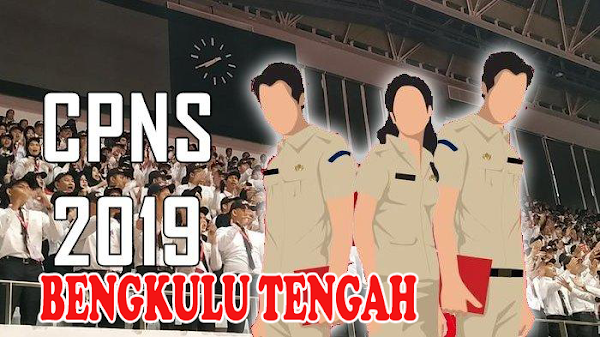 FORMASI CPNS 2019 BENGKULU TENGAH