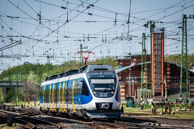 Ideiglenes járványügyi menetrendek lépnek életbe a regionális vasútvonalakon