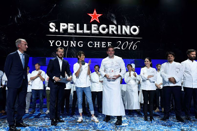 S.PELLEGRINO YOUNG CHEF RETURNS WITH AN ENHANCED THIRD EDITION