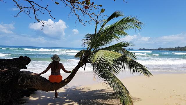 Blog Apaixonados por Viagens - Panamá - Bocas del Toro