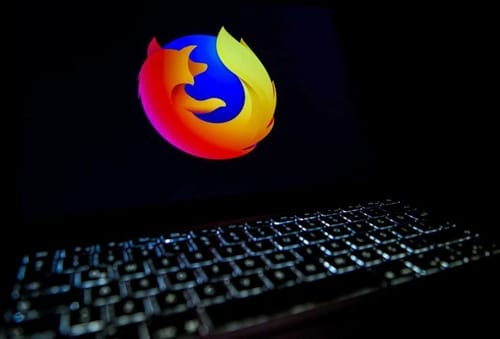 Firefox supports the M1 processor