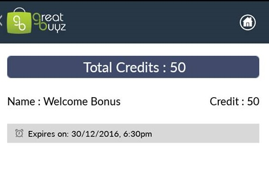 Great Buyz Loot - Get Paytm Cash + upto 95 Rs Paytm Cash Per Refer