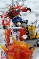 Super Mini-Pla Victory Robo 108