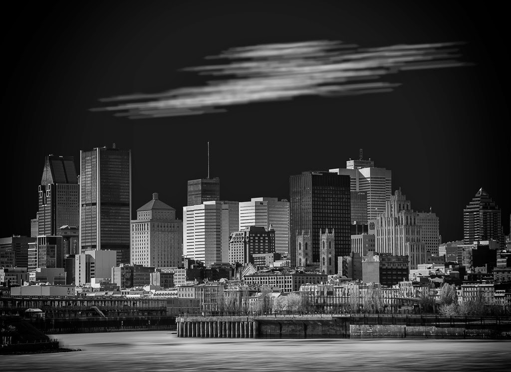 Centre-ville de Montreal