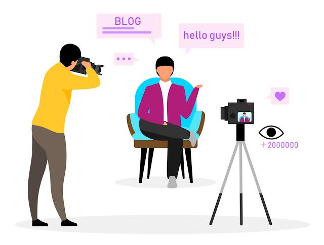 blogger idea